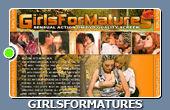 girls formatures