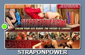 strapon power